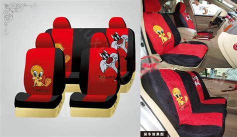 Tweety Bird Car Accessories