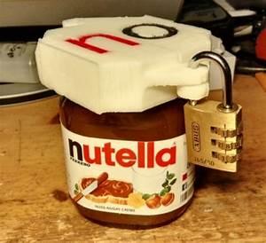 Protect Your Precious Hazelnutty Chocolatey Goodness with ...