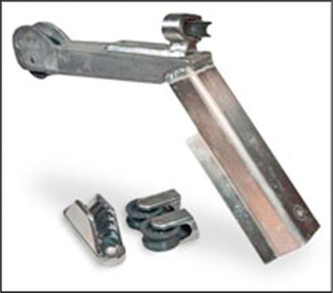 Drift Boat Bow Anchor System by Dierks Drift Boat Anchor System Parts
