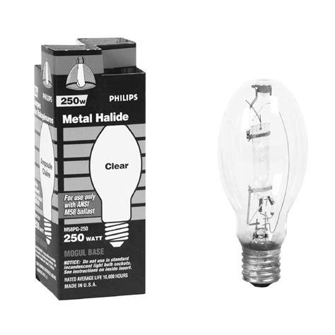 250 watt heat l philips 250 watt incandescent r40 red heat l light bulb