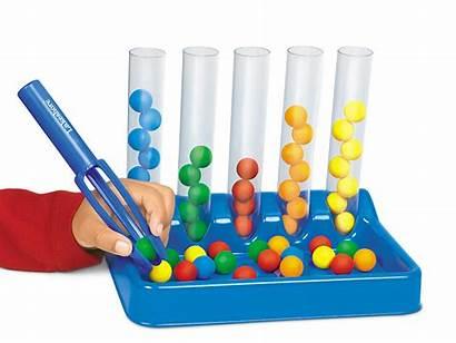 Sorting Tongs Tweezer Lakeshore Kit Colour Toys