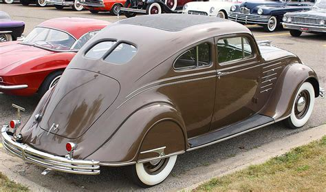 1934 Chrysler Coupe by 1934 Chrysler Coupe Gallery