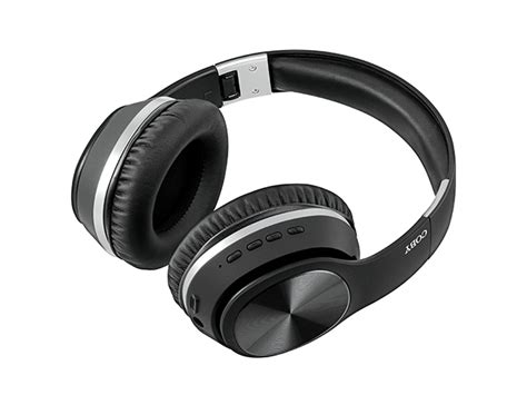 Coby Noise-Cancelling Wireless Headphones | StackSocial