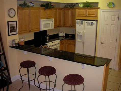 Bar In Kitchen Ideas by Kitchen Breakfast Bar Designs Ideas Fully Equipped