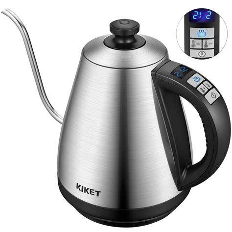 kettle electric tea bonavita results