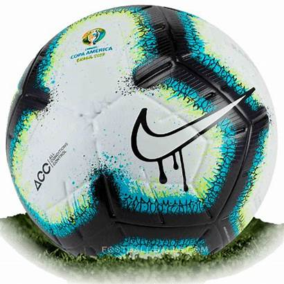 Ball Nike Match Official America Football Copa