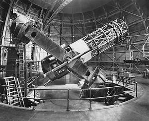 Hubble's Other Telescope And The Day It Rocked Our World ...