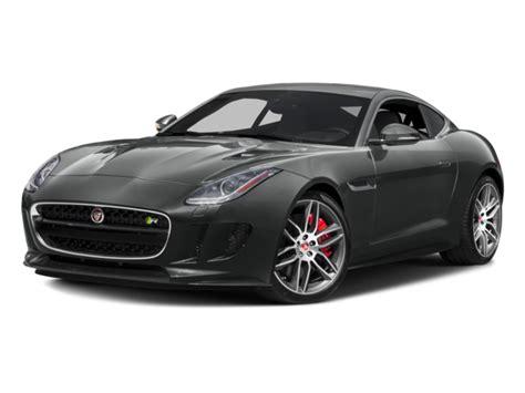 New 2017 Jaguar F-type Prices