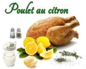 la cuisine de norbert poulet au citron la cuisine de norbert