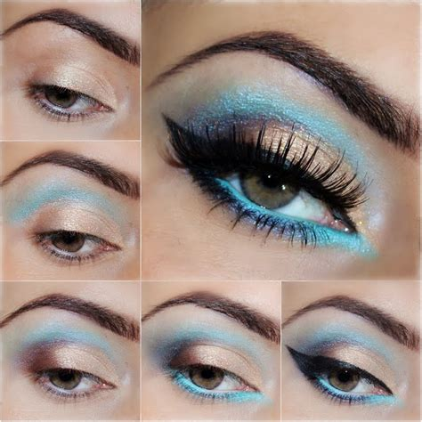 15 Cat Eye Makeup Tutorials for Glowing and Flattering Eyes - Be Modish