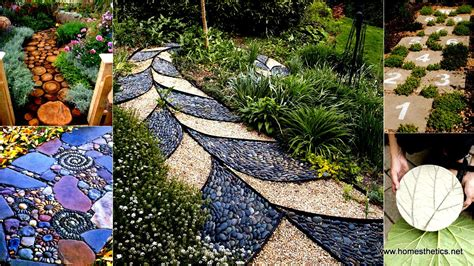 diy garden walkway projects inspiration for this