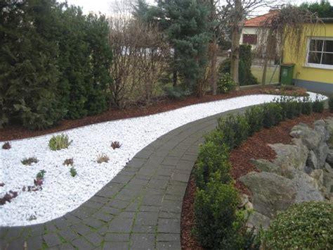 Marmorkleinstein  Garten  Wasser Stein