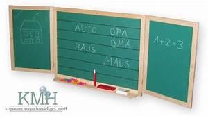 Maltafel Für Kleinkinder : aufklappbare kinder spieltafel mit kreide und magnetbuchstaben tafel spieltafel ~ Eleganceandgraceweddings.com Haus und Dekorationen