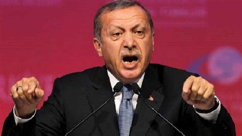 Erdogan had floated the idea of withdrawing from the treaty, known as the istanbul convention mr. Turkish President Erdogan Declares: 'Jerusalem Has Been ...