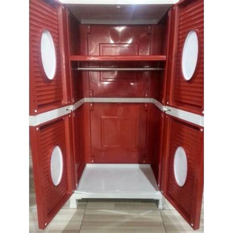 napolly lemari 2 susun batman lemari plastik napolly bcbc