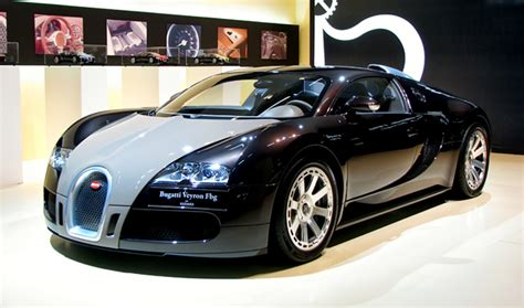 Bugatti Veyron Launched In India With Msrp Of .6 Million