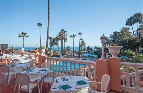 les plus belles chambres d hotel best triton in costa sol sunjets