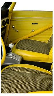 CARS Inc. Now Offers Custom Interiors for Classic Chevys ...