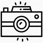 Camera Icon Retro Antique Icons Editor Open