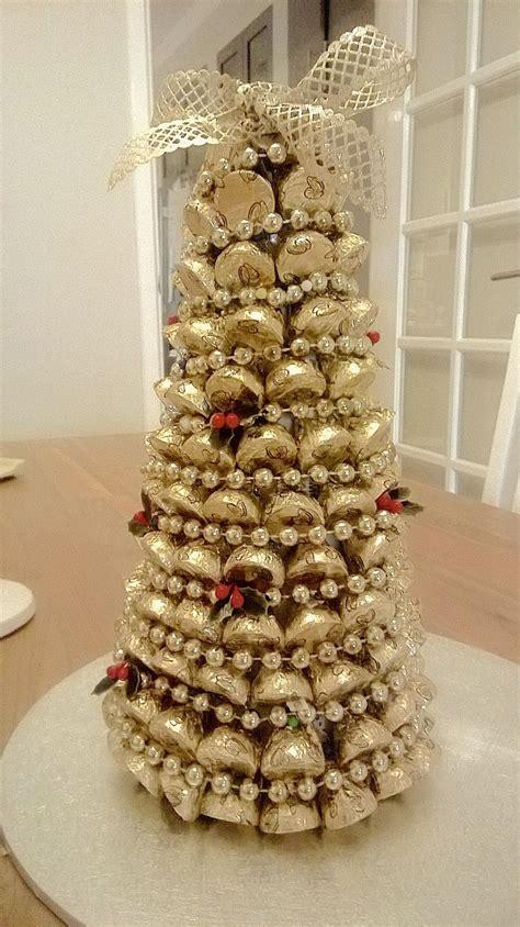 my hershey kisses christmas tree christmas gifts
