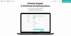 Steuererklärung Online Ausfüllen : steuererkl rung online erledigen ~ Frokenaadalensverden.com Haus und Dekorationen