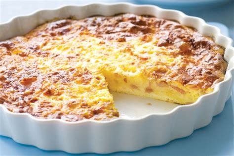 easy quiche recipe easy quiche recipe dishmaps