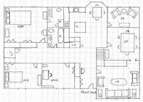 How To Draw A Floor Plan For A House Hasmukh Paper Mart