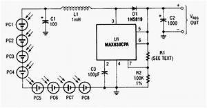 solar cell circuit page 2 power supply circuits nextgr With power bank circuit board buy emergency light circuit board power