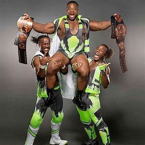 1000+ images about WWE Tag Team champion's on Pinterest