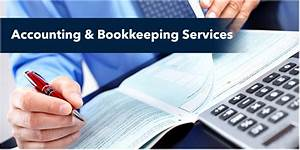 Outsourced Business Accounting And Bookkeeping Services ...
