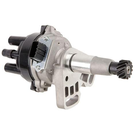 Mazda Mpv Ignition Distributor From Car Parts