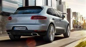 Porsche Macan 2 0 : new 4 cylinder porsche macan 2 0 liter turbo now available for order in the uk ~ Maxctalentgroup.com Avis de Voitures