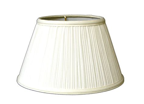 large l shades pleated l shades large also octagon silk shade