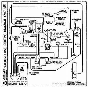 Dodge Rampage Wiring Diagrams  Dodge  Free Printable