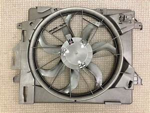 New Oem Replacement Cooling Fan Assy For Dodge Grand Caravan 2008