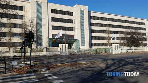 uffici sta torino esplode una turbina nella palazzina uffici fca operaio