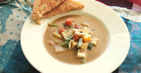 cuisine r馮ime मलब र क श य क क नट स ट य malbar cashew coconut stew चकल
