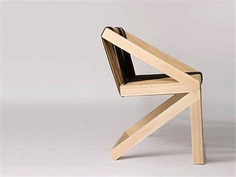 attractive wooden chair simple classic part  simple