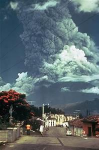 Volcán de Fuego - Wikipedia