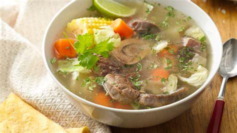 16 Traditional Salvadoran Foods