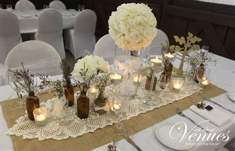 Vintage Wedding Table Decorations Archives Weddings