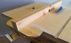 Making a Homemade Table Saw Fence & Router Table Fence