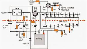 Wiring Diagram For 24 Volt Battery Charger