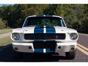 1966 Ford Mustang Shelby GT350 for Sale | ClassicCars.com | CC-1028263