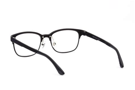 TopBrille Collection Damen Flexbrillen Schwarz Fassung