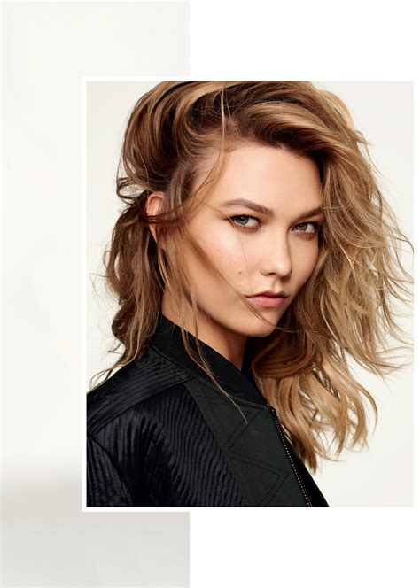 Elle Brazil March Karlie Kloss Nicole Heiniger