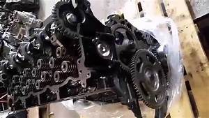 Isuzu 4hk1 5 2 Ltr Rebuilt Brand New Engine For Isuzu Npr