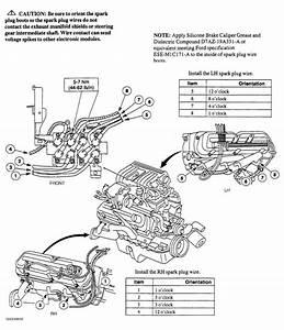 Ford Explorer 5 0 2000