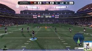 Madden NFL 15 PS4 Vs Xbox One Graphics Shock Product