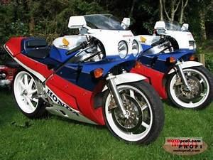 Honda Rc 30 : 1988 honda vfr750r rc30 moto zombdrive com ~ Melissatoandfro.com Idées de Décoration